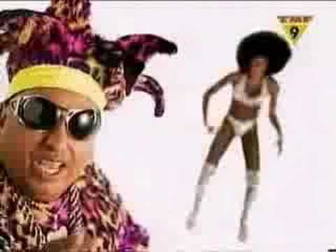 King africa - Bomba