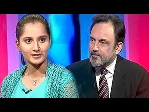India Questions Sania Mirza (Aired: November 2005)