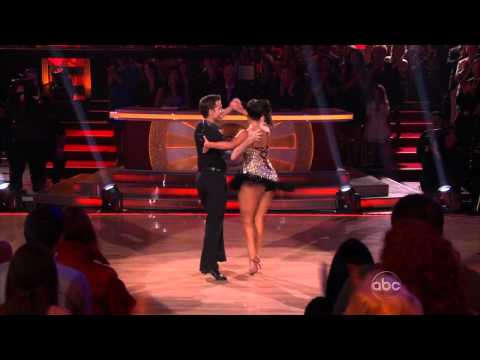 Train - Drive By (live On Dancing With The Stars 04-17-2012) [hd] video
