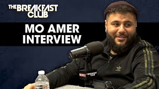Comedian Mo Amer On Bill Cosby Copying His Jokes, Politics, Comedy Redemption + More