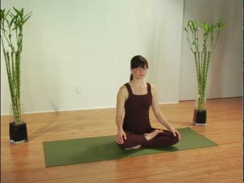 Yoga for Breast Cancer - Chapter 2, Ujjayi Breath