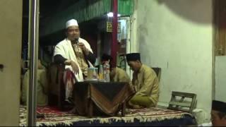 Ceramah Lucu Kyai H Sholeh Sahal Di Rumah H Nur Kholis
