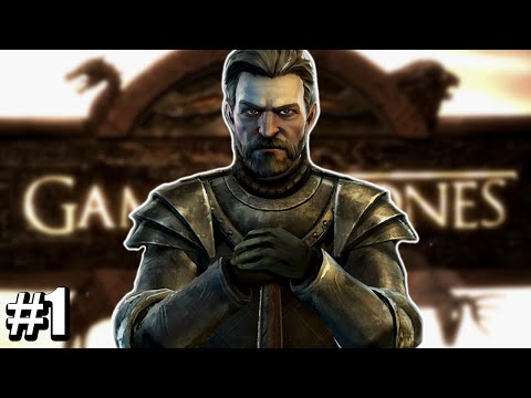 EU QUERO LUTAR! - Game of Thrones (Parte 1)