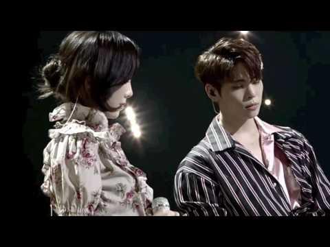 INDO SUB + ROMANIZATION Jonghyun ft Taeyeon - Lonely