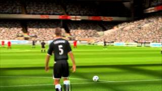 FIFA 2005 Review - Nostalgy #2