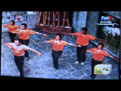Senam Seni 1 Malaysia (edisi 1 2011 jkkn-spm rtm) video