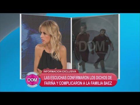 El diario de Mariana - Programa 22/04/16