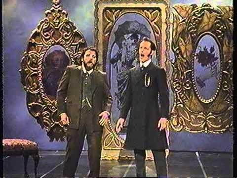The Secret Garden Tony Awards 1991