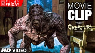 The Wild Ferocious Roaring | CREATURE Movie Clips | Filmy Friday | T-Series
