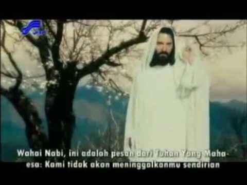 Kisah Nabi Yusuf As.putra Nabi Ya'qub As.part (4) video