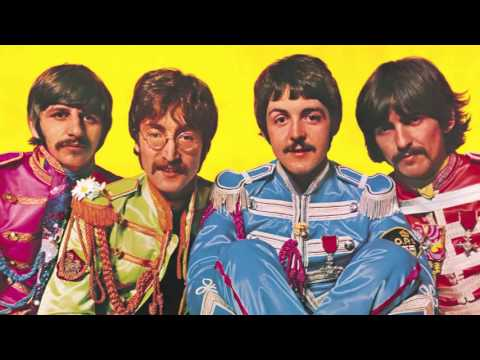 Beatles - Just Fun
