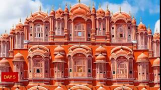 Rajasthan Vacation Packages - Make You Travel