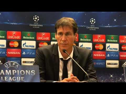 Roma-Bayern Monaco, Rudi Garcia si assume le colpe dopo l'1-7 dell'Olimpico