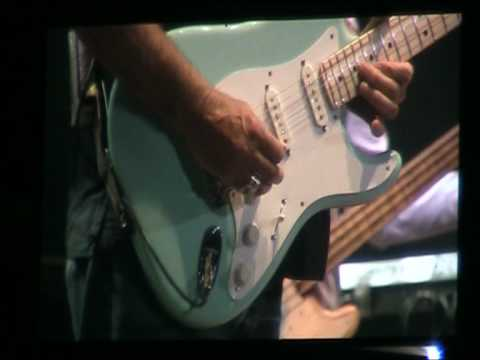 Eric Clapton&Steve Winwood: Gimme some lovin ( 28.05.2010 Düsseldorf)