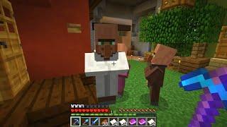 Etho Plays Minecraft - Episode 377: Dark Oak Farming