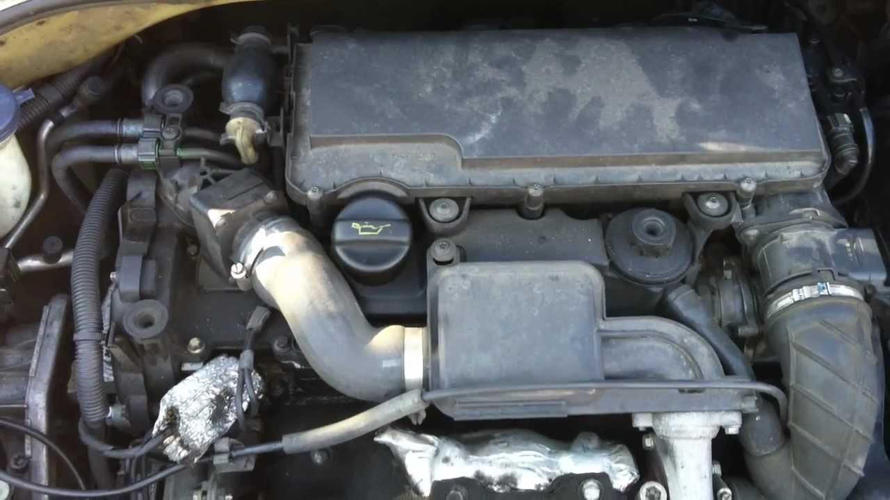 1.4 Hdi Turbo Ruido Motor c3 1.4 Hdi