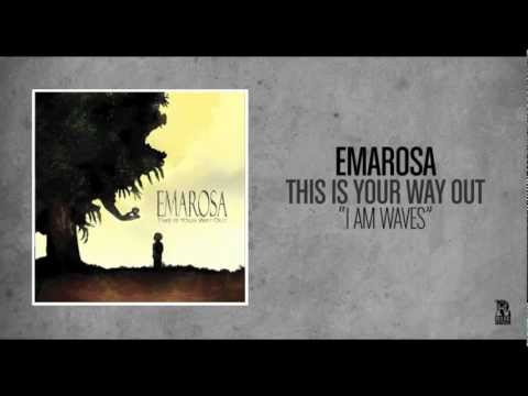 Emarosa - I Am Waves