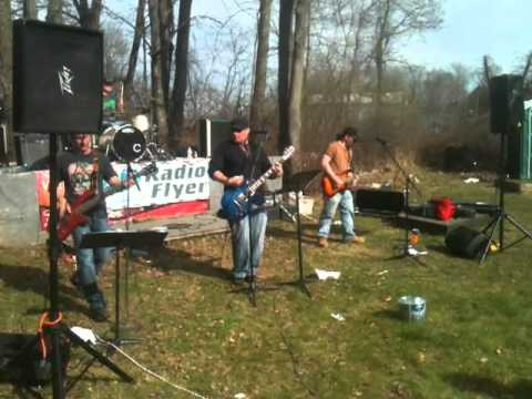 Radio Flyer, Cover, Any Way You Want It video