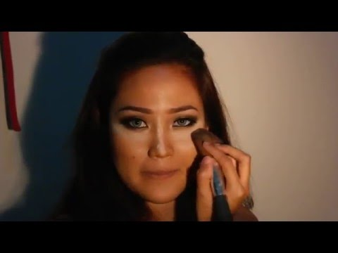 Subtle Smokey Eyes Tutorial by Vannesza Make Up Artist Bandung