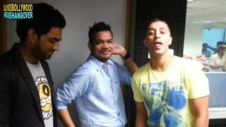 Besharm - Besharam Title Song with Ishq Bector & Shree D