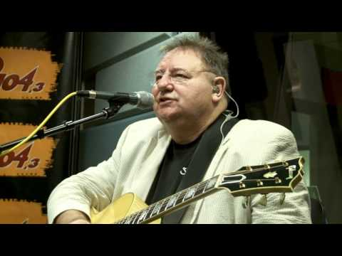 Greg Lake Interview, Q104.3