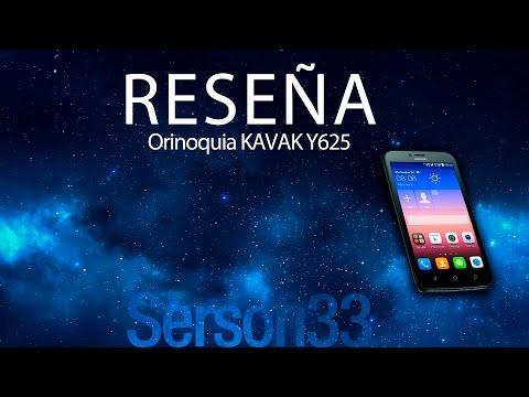 Revision a fondo - Huawei Y625 (orinoquia KAVAK)