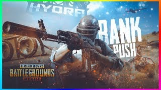 PUBG MOBILE LIVE | SNOW MAP IS COMING | SUBSCRIBE & JOIN ME