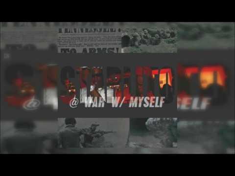 Starlito - At War With Myself [FULL MIXTAPE + DOWNLOAD LINK] [2011]