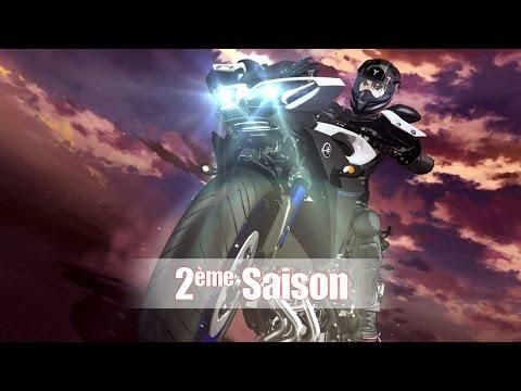 2ème Saison - Français - Master of Torque thumbnail