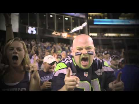 Seattle Seahawks 2013 Promo -