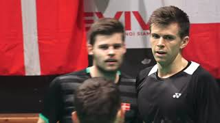 18° Yonex Italian international: Videonews Day 4
