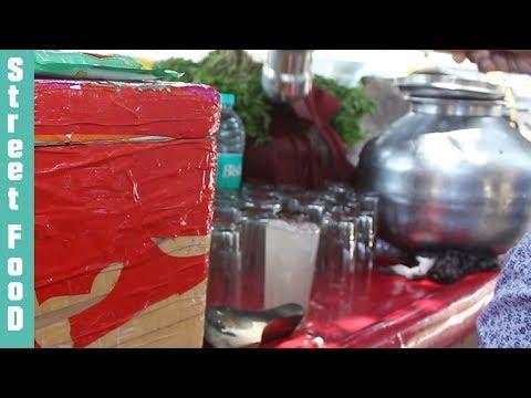 Lemon Juice | Indian Street Food | Best Street Food | Episode 4 | Mumbai | Nanbendaa