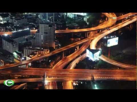 ThaiLand: World Economic Forum on East Asia 2012