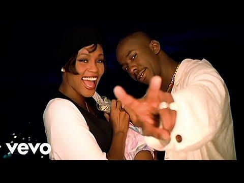 Whitney Houston - Something In Common