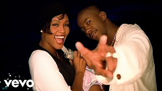 Клип Bobby Brown - Something In Common ft. Whitney Houston