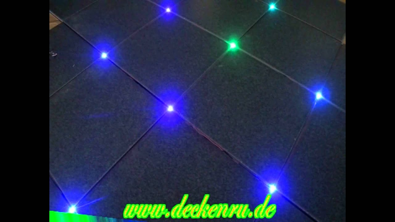 rgb fliesen led beleuchtung bei avi youtube. Black Bedroom Furniture Sets. Home Design Ideas