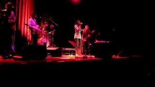 Tribute 2 Bob Marley: Roostriders Ft Giovanca