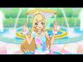 Aikatsu! Stars -「Start Line!」(Episode 22) アイカツ スターズ! Ep 22 白鳥ひめ