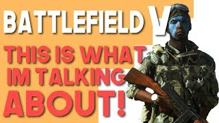 Battlefield 5 trailer finally shows us... | Games We See