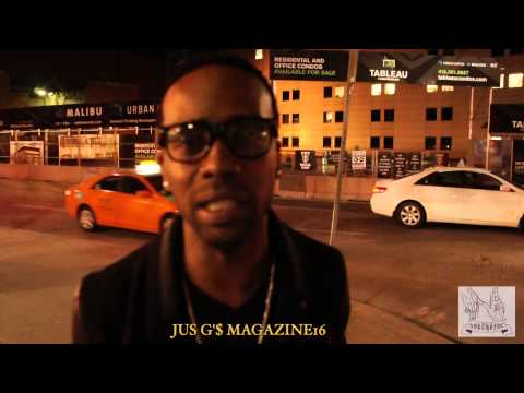 JUS G'$ STORIEZ PRESENTS:HOOKS SANTANA MAGAZINE16 FREESTYLE(UNSIGNED ARTIST)