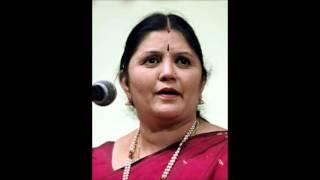 Dasara Pada: Ranga Baro Panduranga Baro (M S Sheela)