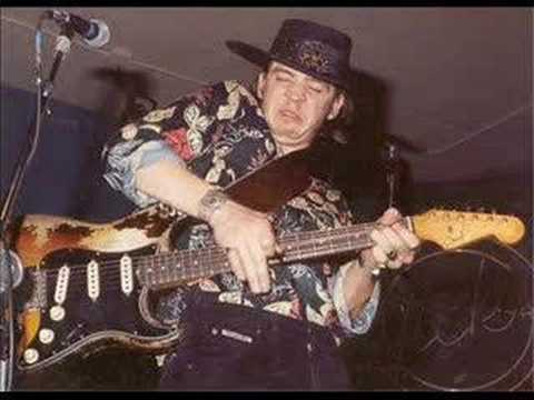 Drivin' South performed Live by Stevie Ray Vaughan