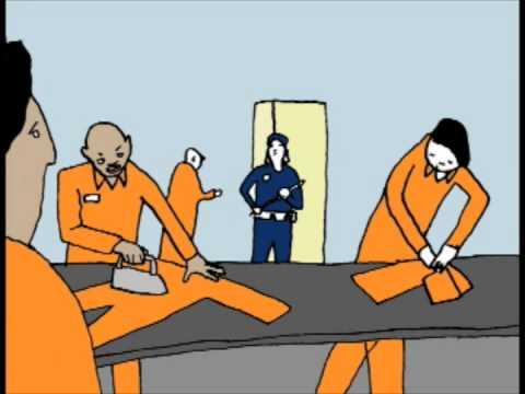 Brad Neely - Prisoner Christmas