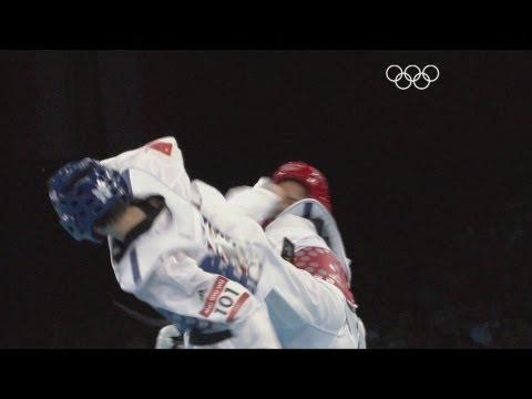 Taekwondo Review - London 2012 Olympic Games