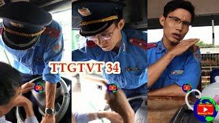 Thanh Tra Sở GTVT Hải Dương - Bác Tài Hiểu Luật