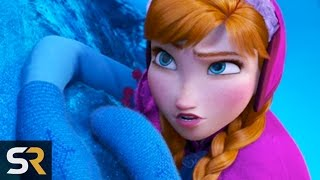 10 Disney Movie Characters With Secret Super Powers