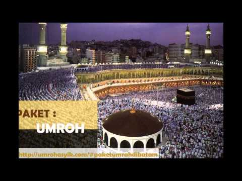Video travel umroh berizin