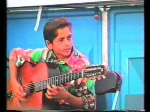 Jimmy Rosenberg (Gypsy Kids) Wave&Douce Ambiance - Rijswiik, Holland '92.
