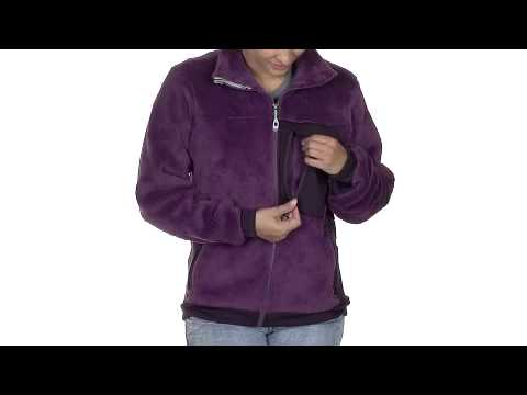 Video: Women's Monkey Woman Jacket