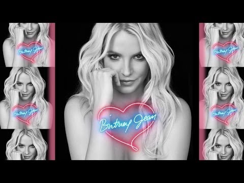 Britney Spears Nude britney Jean Album Cover & New Song perfume November 5, 2013! video